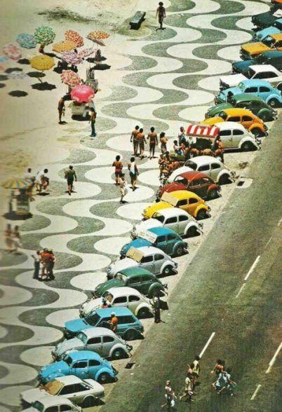 Copacabana '70s,Brazil
