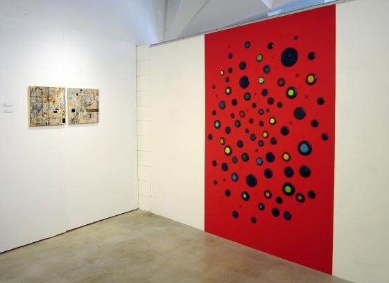 Lorraine Glessner, Heather Harvey
