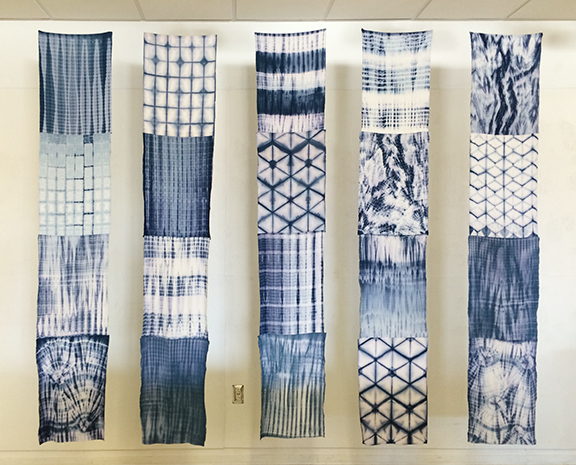 FABRIC PATTERN & IMAGE 2 FALL 2015 FINAL PROJECTS
