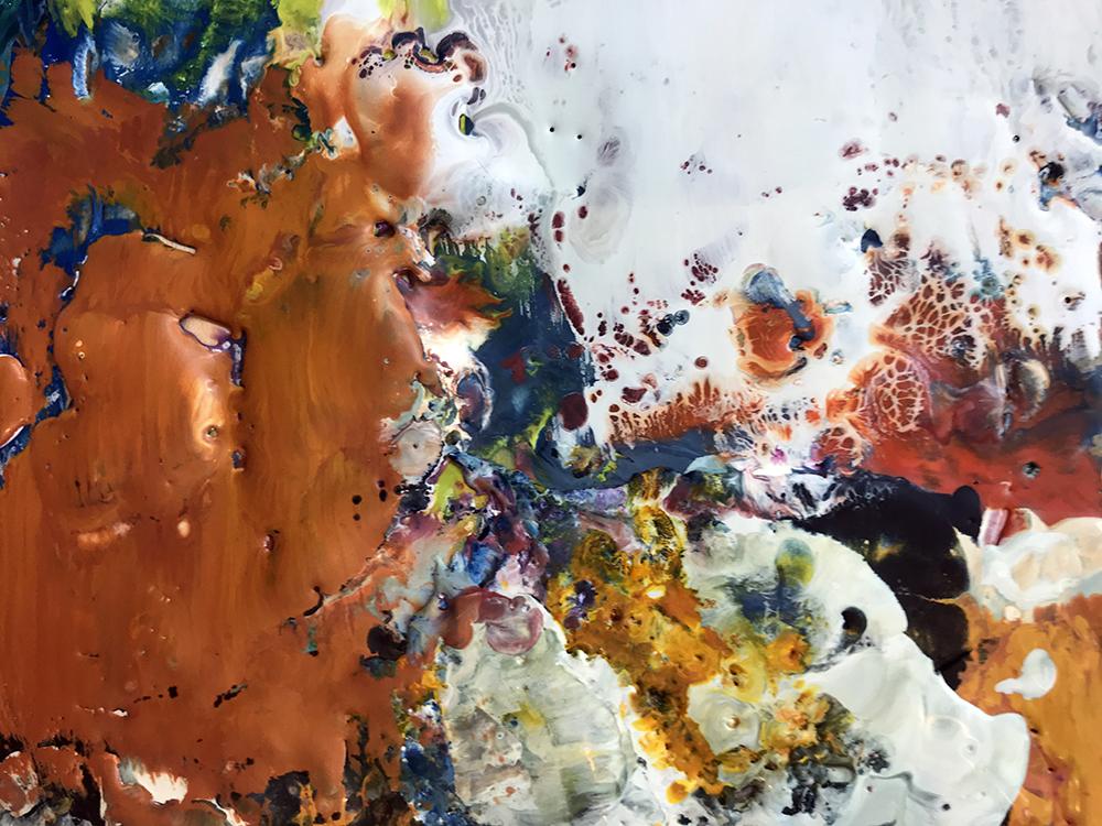 Encaustic Paintings Art Definition