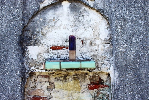 NOLA Artist Retreat: A Historic Cemetery Exploration Through Mixed Media Encaustic